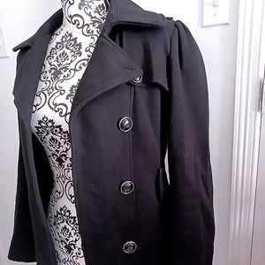 { KENNETH COLE COAT }